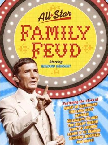gay family feud